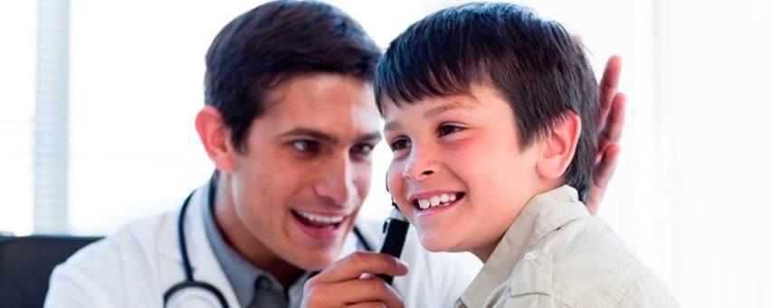 <h1><span>A Cliface  Otorrino</span> é uma clínica <span>especializada </span> localizada em <span> Salvador</span></h1>