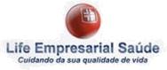 A Cliface Otorrino aceita o plano de saúde Life Empresarial Saúde.